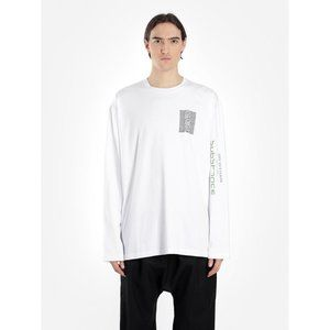 Raf Simons RARE Joy Division Substance Long Sleeve